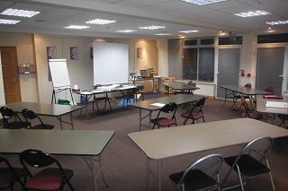 Holistic Centre Class Room