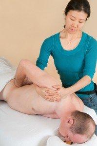 Obus sports massage diploma